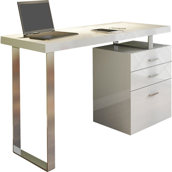 J&M Furniture A18 Modern Office Desk 17913