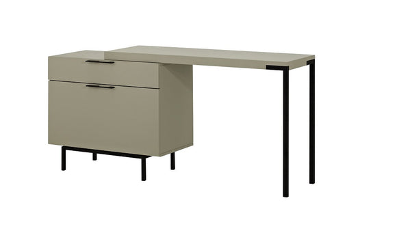 J&M Furniture Angel Modern Office Desk 180741