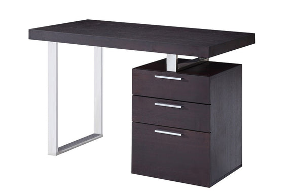 J&M Furniture Aragon Computer Desk 18123