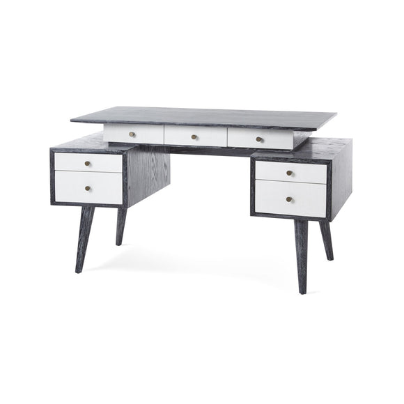 Bungalow 5 Serena Desk, Black