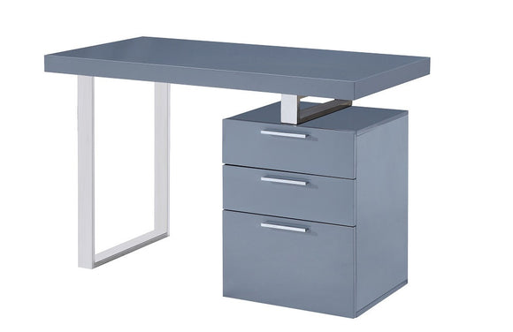 J&M Furniture Zurich Modern Office Desk