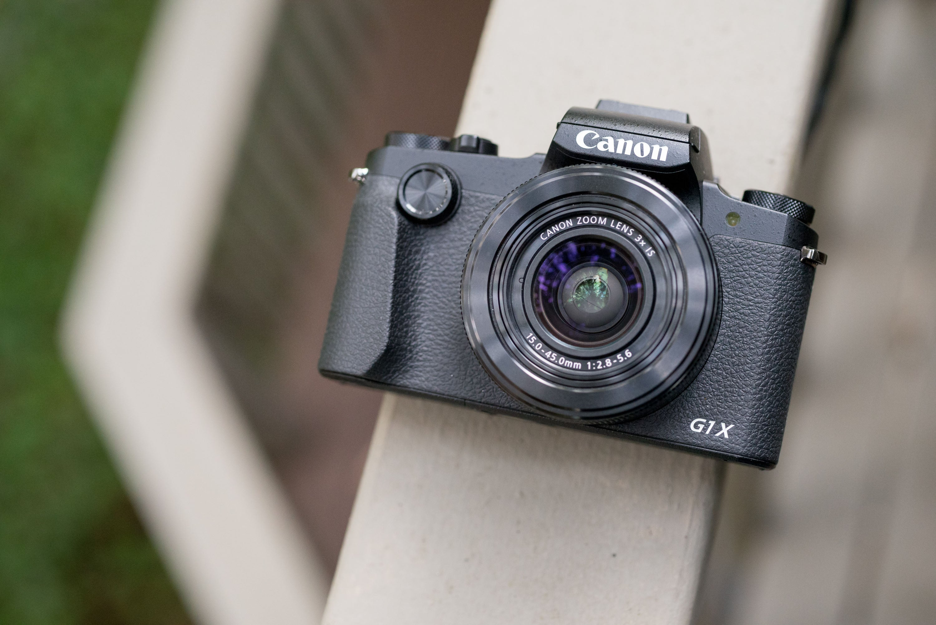 Canon GX 1 X Mark III Revealed