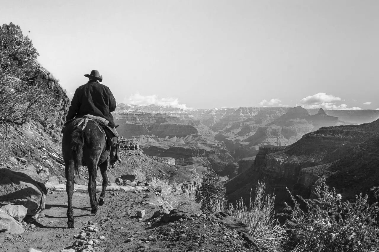 The Story Behind The Image - The Lone Ranger