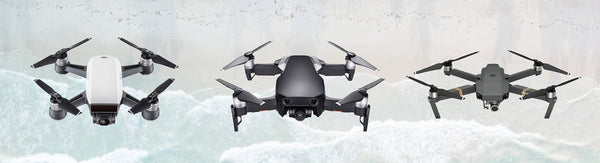 Which Drone is the right one for me?