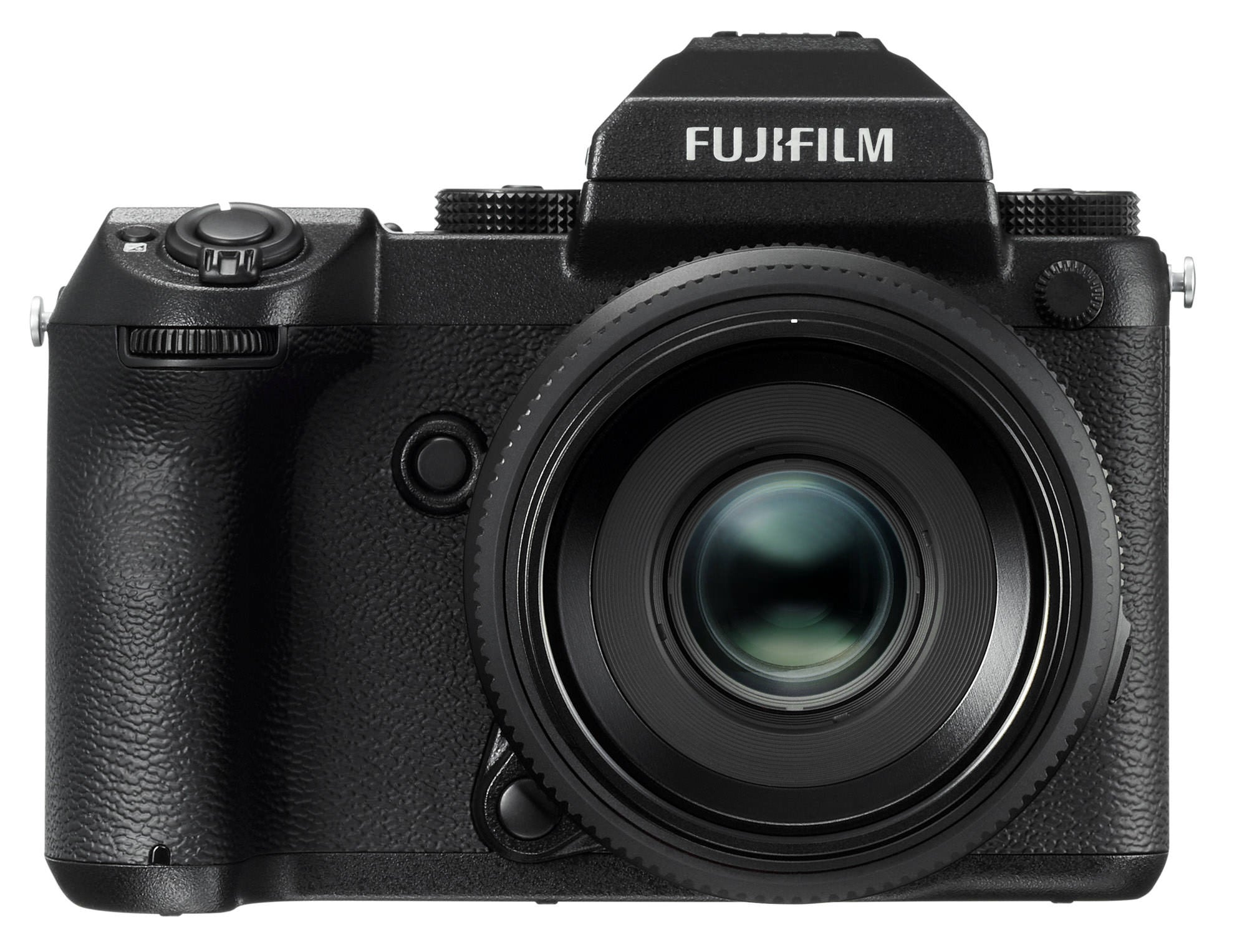 Fujifilm GFX 50S - We show you how small it is and how it will feel in your hands.