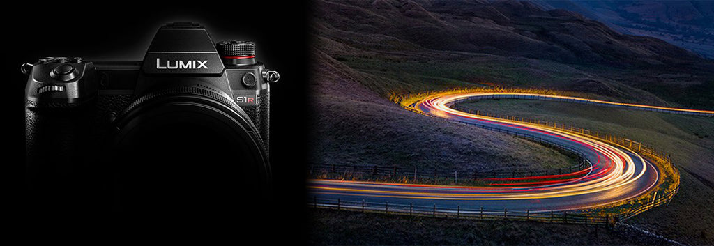 Panasonic Unveils Its First Full-Frame Mirrorless Camera System The New LUMIX S Series