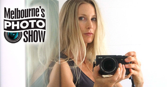 """Heels Of Heart"" - Megan Lewis - Fujifilm X Ambassador - Photo Talk - 9am - Sat. 19th November at Melbourne's Photo Show"