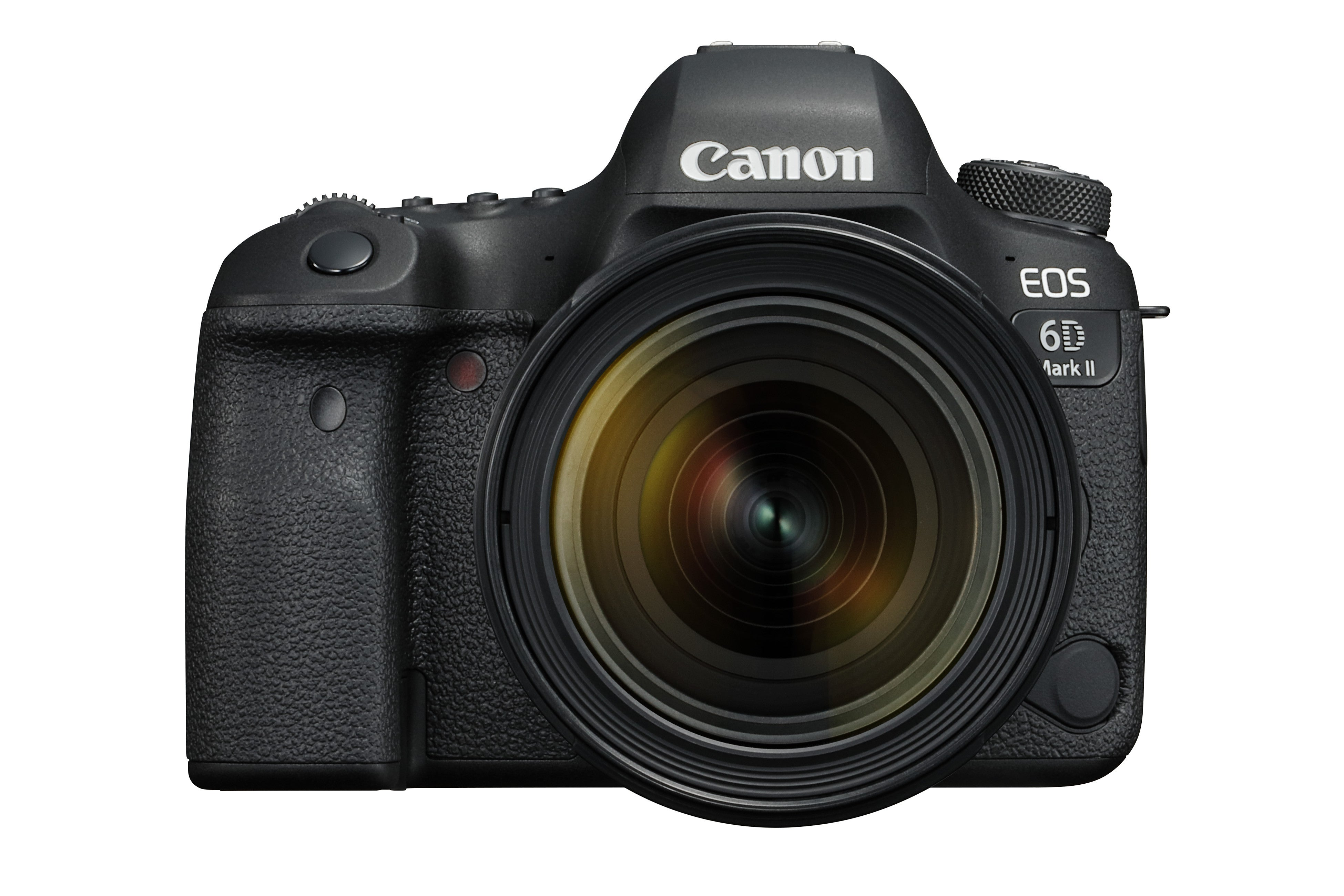 Canon EOS 6DMkII/6DMk2 Key Features