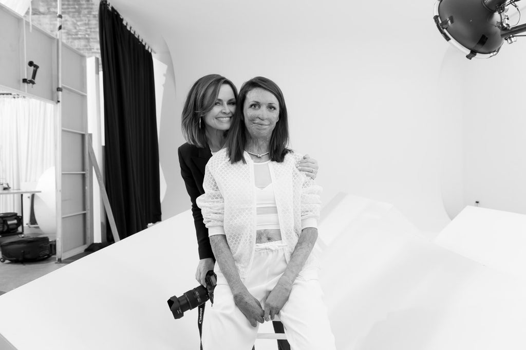 Lisa Wilkinson's 'Women of Influence' Exhibition Opens At michaels