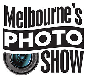 Save The Date - Melbourne's Photo Show - Saturday 19th November