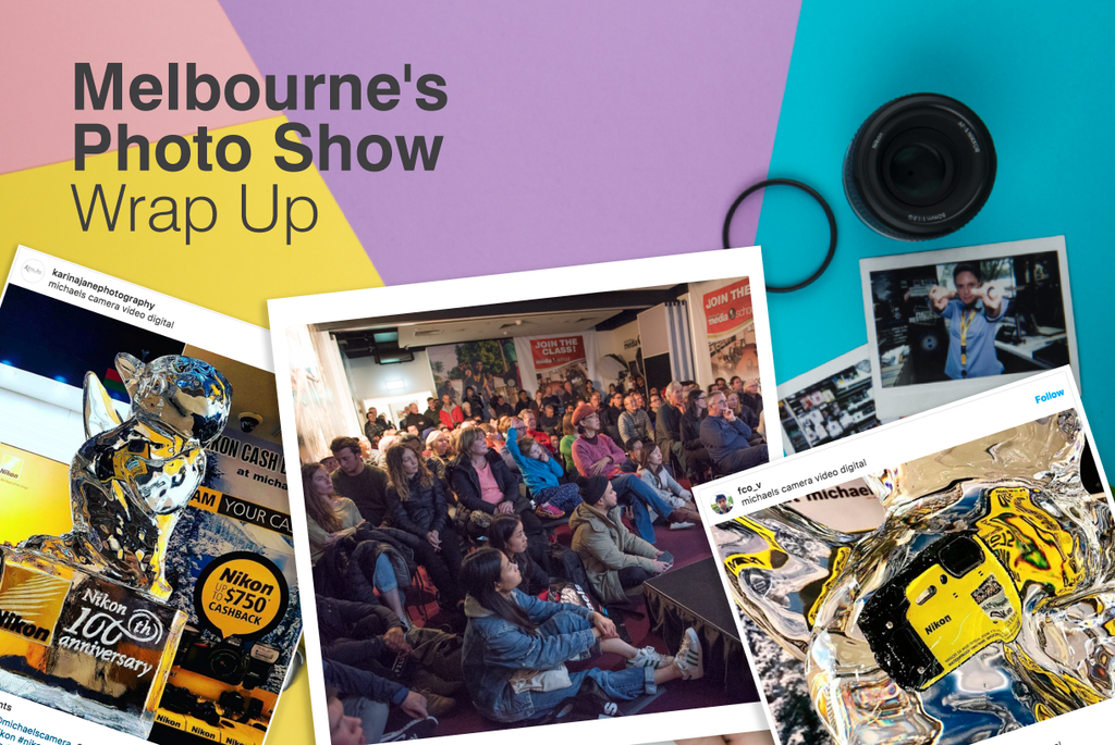 Melbourne's Photo Show July 2017 In Review