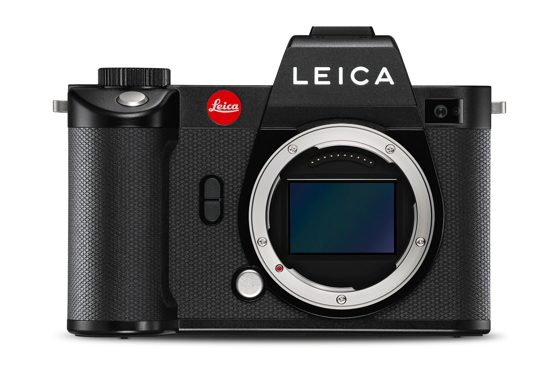 Leica SL2 Announced
