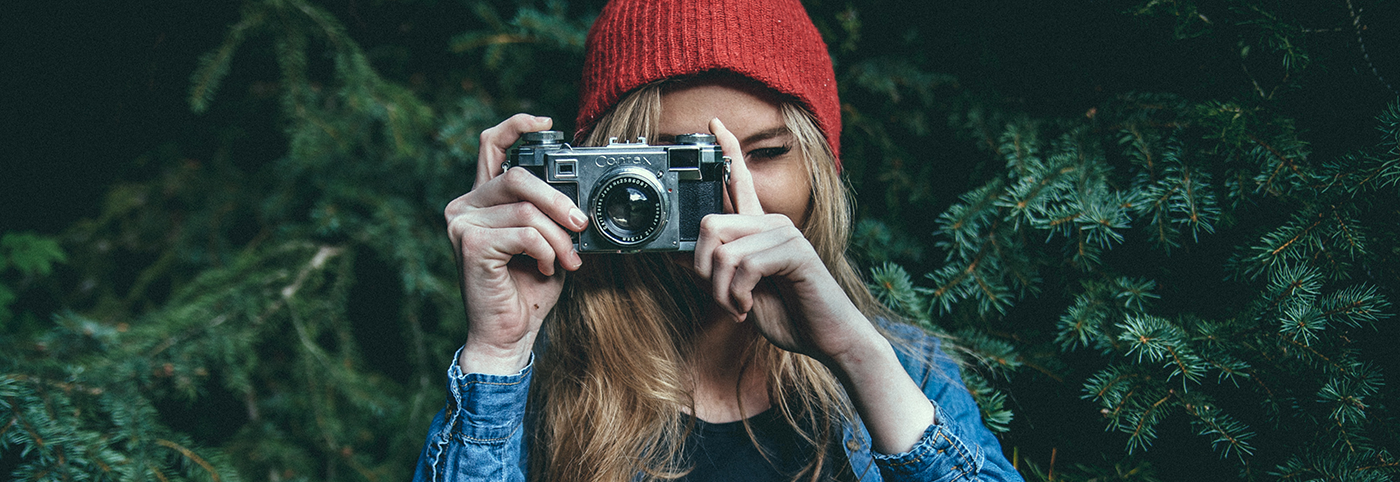 Study Finds That Sharing a Photo Everyday Could Improve Your Wellbeing