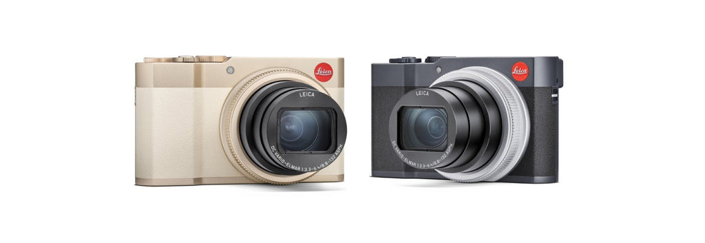 Just Announced: Leica C-Lux