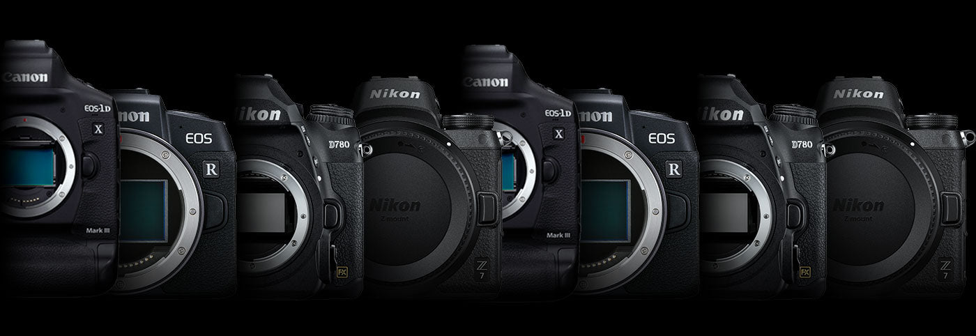 Mirrorless tech comes to the DSLR — or should we say back to the future?