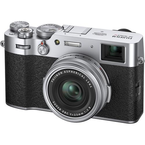 Eagerly Awaited Fujifilm X100V Announced - In Store End February