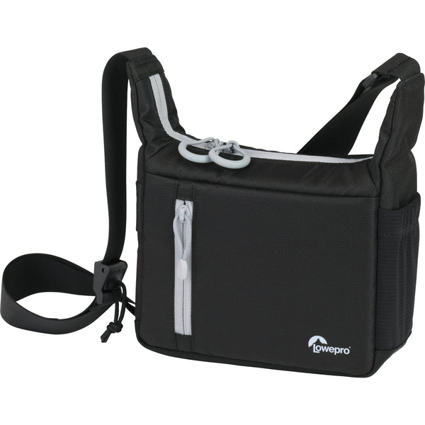 0000000200| Lowepro Streamline 100 Black