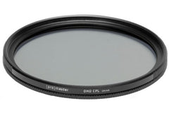 ProMaster 62mm Circular Polarizer Digial HD Filter 6434