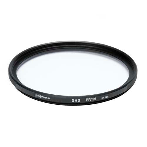 0000005995| ProMaster 49mm Protection Digital HD Filter - 4215