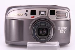 RICOH XR-1 35mm Film Camera with XR Rikenon 50mm F/1.7 Professionally Tested - Faulty