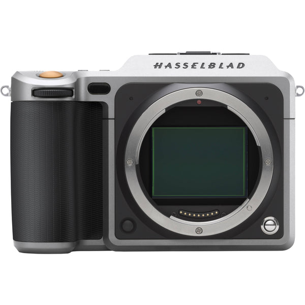 0002103990| Hasselblad X1D-50c Medium Format Mirrorless Digital Camera (Body Only)