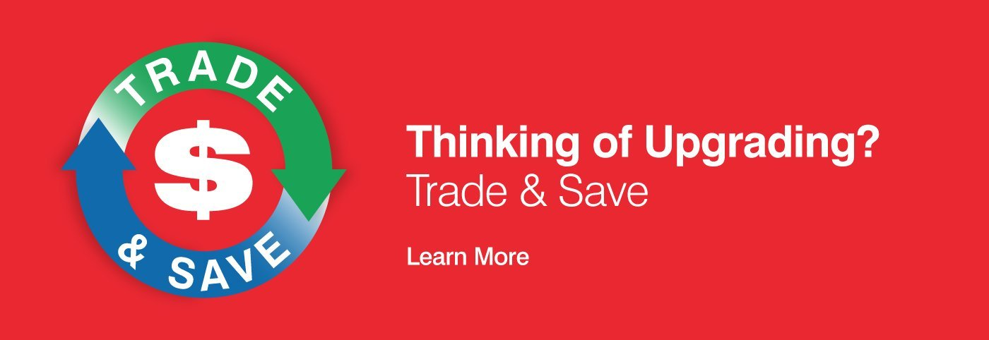 Trade and Save