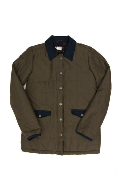 Mayfield Jacket