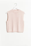 Akoma Mockneck in Blush