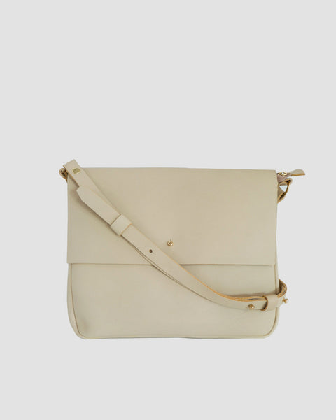 Crossbody Bag in Bone
