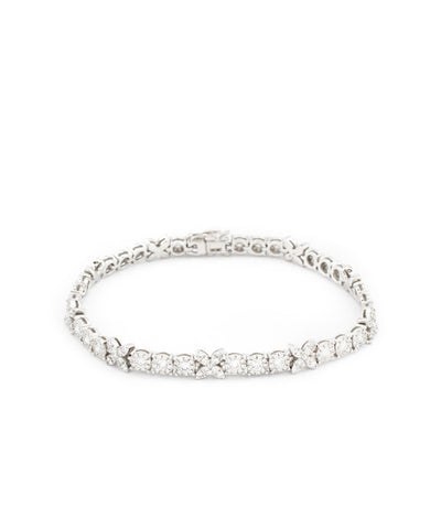 Diamond 4.50ct Bracelet