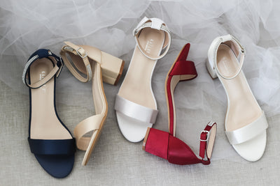 Bridesmaids Shoes For Under $100