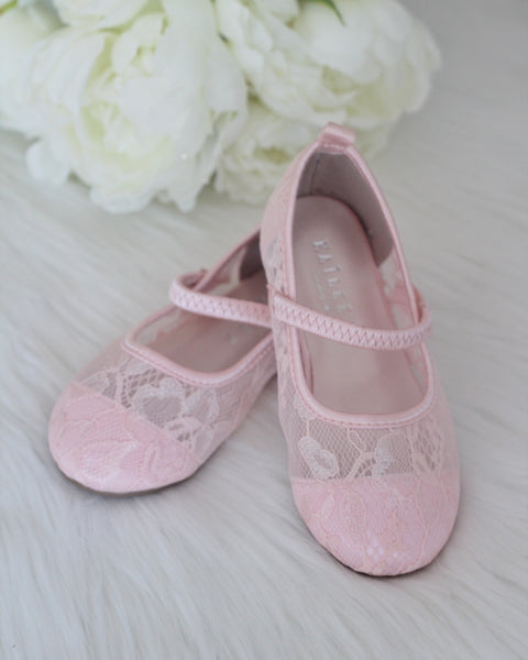 toddler pink shoes