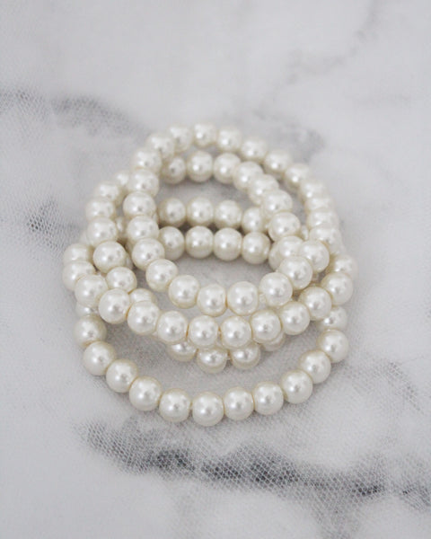 ALL PEARLS Bracelet for Women & Kids