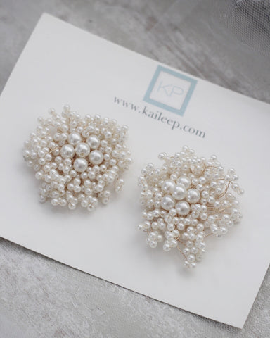 MINI PEARLS Shoe Clips