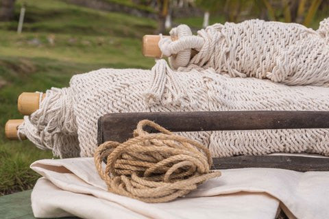 Shop for rope hammocks and Hanging chairs