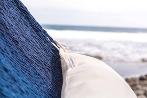 Eco-Friendly Hammock Pillow