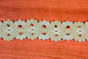 Decorative Curtain Tiebacks for Window Treatment