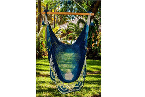 Hanging Hammock Chair For Indoor And Outdoor