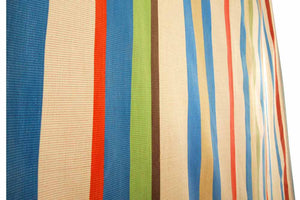 Striped Curtains And Drapes Panels On Sale