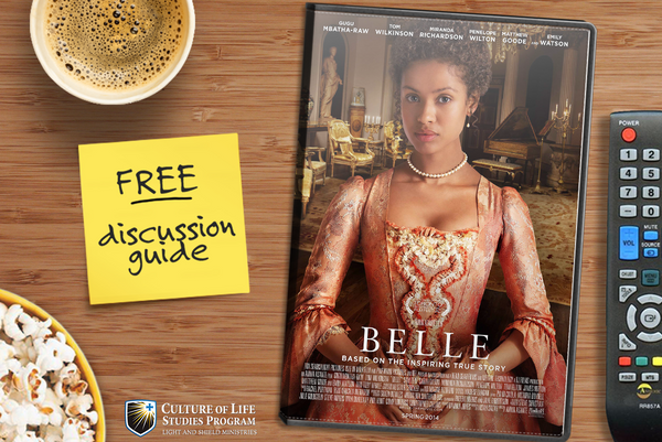 Movie Discussion Guide: Belle (2014) (Digital Download)