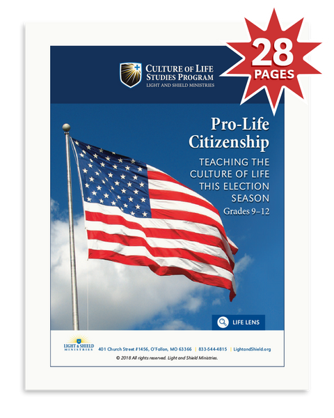 Pro-Life Citizenship (Digital Download)