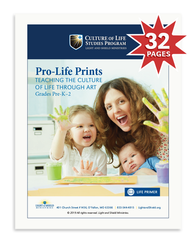 Pro-Life Prints (Digital Download)