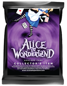 Bagged_AliceInWonderland
