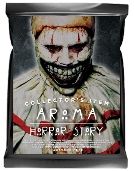 Aroma Horror Story - Limited