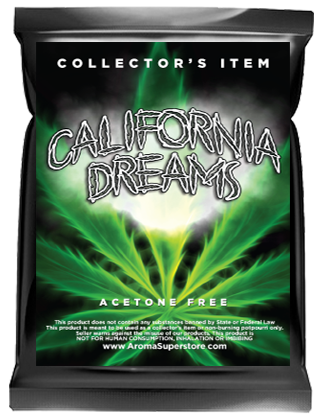 California Dream - Classic