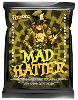 Bagged_MadHatter_Hypnotic