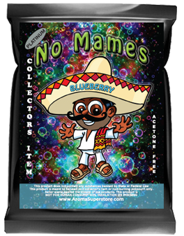 No Mames Blueberry - Platinum