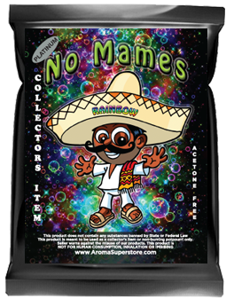 No Mames Rainbow - Platinum