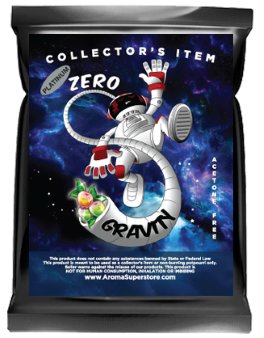 Zero Gravity Hypnotic - Platinum