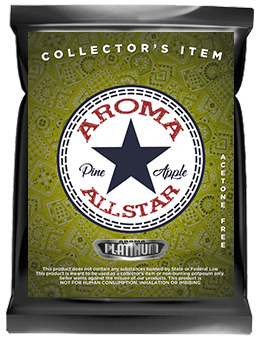 Aroma All Star Pineapple - Platinum